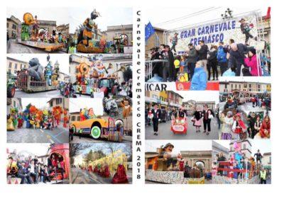 Carnevale di Crema 2018 11 Febbraio - foto 07