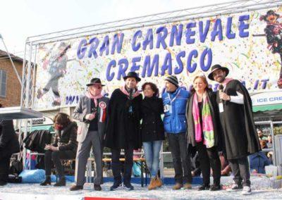 Carnevale di Crema 2018 11 Febbraio - foto 10