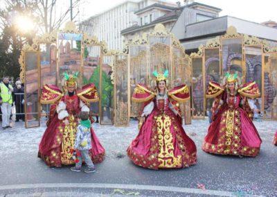 Carnevale di Crema 2018 11 Febbraio - foto 19
