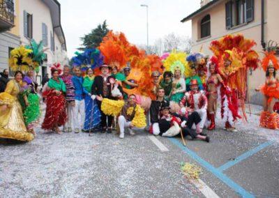 Carnevale di Crema 2018 11 Febbraio - foto 20