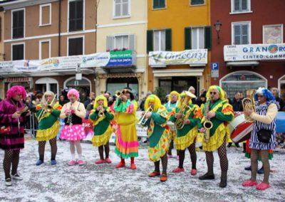 Carnevale di Crema 2018 11 Febbraio - foto 21