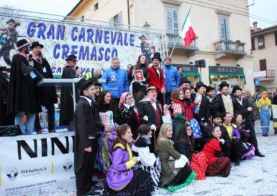 Carnevale di Crema 2018 11 Febbraio - foto 24