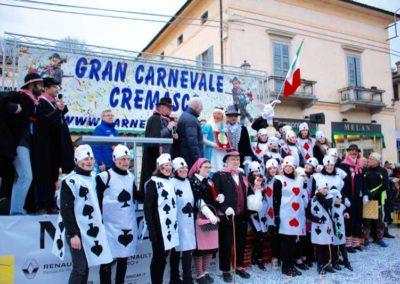 Carnevale di Crema 2018 11 Febbraio - foto 25