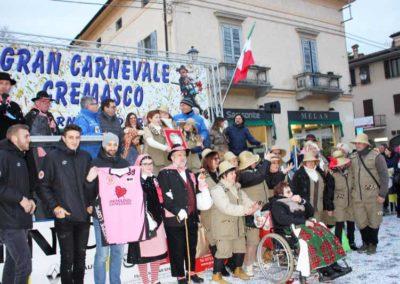 Carnevale di Crema 2018 11 Febbraio - foto 26