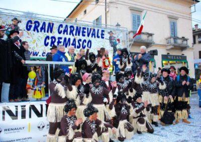 Carnevale di Crema 2018 11 Febbraio - foto 27