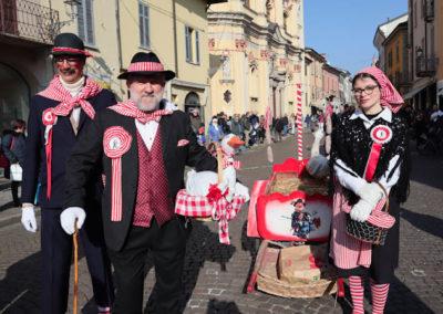 Carnevale di Crema 2019